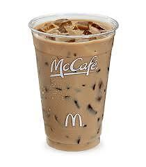 Make McDonald's Iced Coffee at home Recipe 99 Cent Buy it Now Auction Free ship