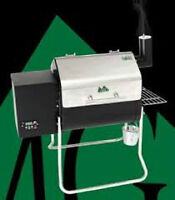 Tailgater Smokers - Saber Grills - Fire Pits - Outside Wall Art