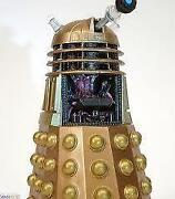 Doctor Who Dalek Figures
