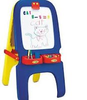easel-dishes-scooter-vacum-guitar-toy box-lalalopsy doll
