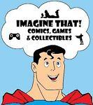 Imagine That! CGC