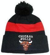 Chicago Bulls Beanie