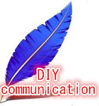 DIY communication