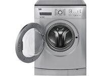 Beko Washing Machine. Good working order.