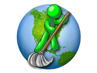 IB Cleaning Services - We don't cut corners, we clean them!!!