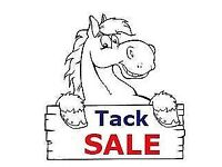EQUESTRIAN INDOOR TABLE-TOP SALE