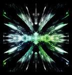 Kaleidoscope Millennium