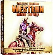 Movie Themes CD