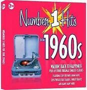 Hits of The 60s CD