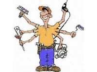 DIY Property repairs and maintenance carried out