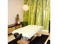 Massage (pregnancy,swedish,relaxation,medical) in your Home in Cambridge and surroundings