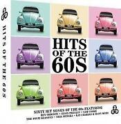 60s Hits CD