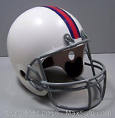 Costume Football Helmet - B