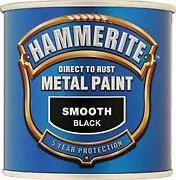 Black Metal Paint