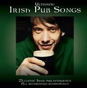 Irish Songs CD