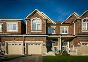 3 bedroom townhouse for rent in Richmond Hill
