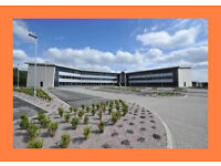 ( ST6 - Stoke-On-Trent Offices ) Rent Serviced Office Space in Stoke-On-Trent