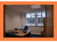 ( EC2M - Bishopsgate Offices ) Rent Serviced Office Space in Bishopsgate - London