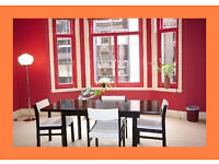 ( W1B - Soho Offices ) Rent Serviced Office Space in Soho