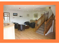 Office Space and Serviced Offices in * Oakham-LE15 * for Rent