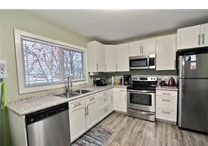 Exceptional 3BR West/South Hill House for Rent