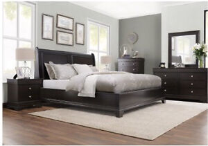 KING & QUEEN BEDROOM SETS BLOWOUT - CRAZY GOOD DEALS