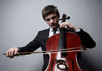 Looking for a violoncello player!