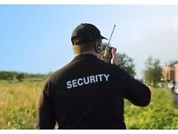 Security Guards Required in New Cumnock/ Dalmellington Area