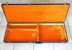 Any of these for sale ? Old Gibson SG case.