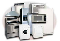 Appliance pick up/delivery removal of old/broken appliances