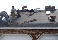 ROOFING - 14 years experience - INSURED