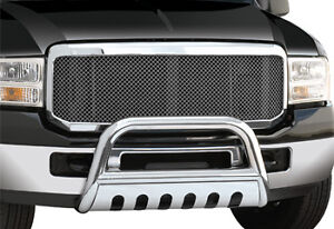 Looking to buy Push Bar and Side Step F150 2002