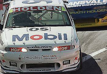 FRONT RACE SPOILER SUIT VR VS RACECAR BATHURST 1997 COMMODORE Toowoomba Toowoomba City Preview