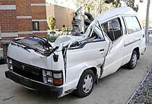 Toyota Hiace liteace townace targo ANY CONDITION DEAD OR ALIVE!! Yatala Gold Coast North Preview