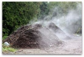 Wanted - Horse Manure for Gardening Project