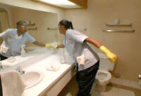 ***HOTEL HOUSEKEEPERS NEEDED***
