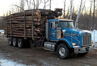 JOE`S HARDWOOD LOGS AND FIREWOOD LOGGING CO
