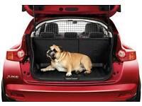 Nissan Juke dog guard