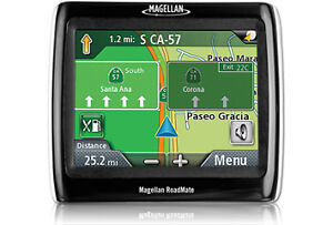 Magellan RoadMate 1340 GPS in Great Working Condition