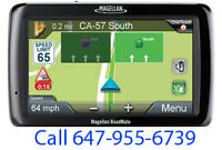 "Magellan RoadMate 5"" Screen, 5145T-LM US, Canada, Puerto Rico"