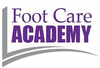 FREE FOOT CARE FRIDAYS IS BACK!
