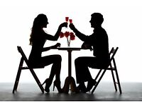 Speed Dating, Chaucers, Exeter