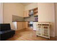 Studio flat in Buckland Crescent, Primrose Hill, London NW3
