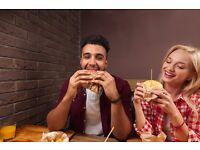 Speed Dating and Burger Night, Urban Burger, Exeter
