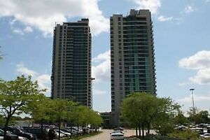 Sherway Gardens Tower 2 - One Bedroom Condo Rental with Parking