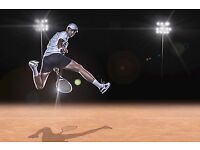 Intermediate/advance Tennis Players to Play Regularly