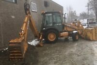 Commercial Property Maintenance, Heavy Equipment Rental Ottawa