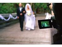 My videography your wedding video / event : Cheap Last minute Videographer