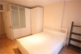 TWO Bedroom flat in Russell SQ/ Kings Cross --- 2 minutes from Station