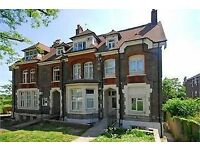 Well Presented Three Bedroom Period Conversion with Private Entrance
